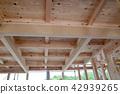 건설, 건축, 목조 42939265
