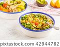 bowl diet food 42944782