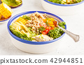 bowl diet food 42944851
