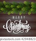 christmas, xmas, fir 42948823