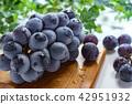 포도, 과일, 과실 42951932