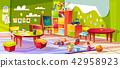 kindergarten room toy 42958923