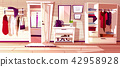 wardrobe, room, clothing 42958928