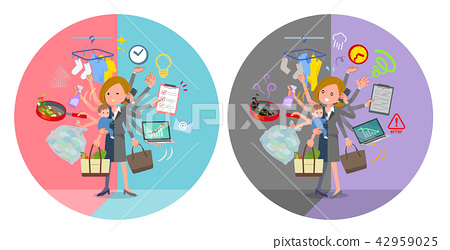 female, lady, woman 42959025