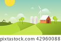 farm, agriculture, country 42960088