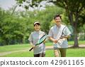 เทนนิส,ผู้ชาย,ชาย 42961165