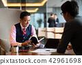 商人辦公室會議企業圖像 42961698
