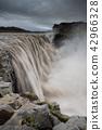 Dettifoss waterfall ,Iceland. 42966328