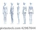 裸體 赤裸 裸露 42967644