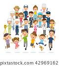 家庭和當地人 42969162