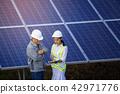 仪表板 太阳能 工程师 42971776