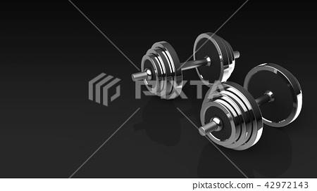 啞鈴 重量 訓練 42972143