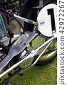 """เครื่องยนต์รถแข่งรถแข่งรถ HKS ปรับปรุง slimmer ของ Fuji สองกระบอกแรก """"New Fuji"""" HR 652 ชนิด DOHC 4 bar 42972267"""