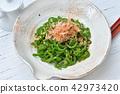 피망 볶음 절약 요리, 노동 시간 단축 요리, 가정 요리, 간단 레시피 간단 요리, 야채 요리. 42973420