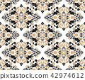 ornament pattern background 42974612