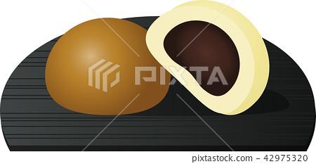 ขนม,ลูกกวาด,ของกินเล่น 42975320