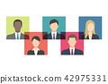 member, businessman, business 42975331