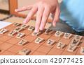 孩子們玩shogi 42977425