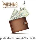 phishing money vector 42978636