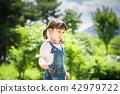 自然和女人的孩子 42979722