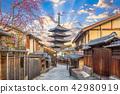Kyoto, Japan 42980919