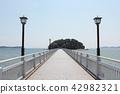 Takeshima Gamagori, Aichi Prefecture 42982321