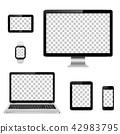 computer laptop pc 42983795