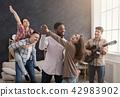 group, people, beer 42983902