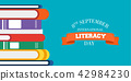 讀寫能力 學習 國際 42984230