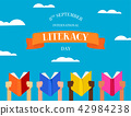 literacy international reading 42984238