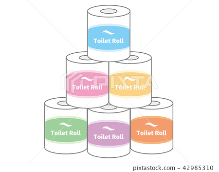 Toilet Paper 42985310