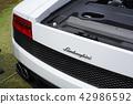 Lamborghini Gallardo LP 550-2 Torikorore 150 คนเวิลด์ จำกัด จำกัด รถพิเศษฉลองครบรอบ 150 ปีของอิตาลี 42986592