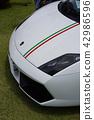 Lamborghini Gallardo LP 550-2 Torikorore 150 คนเวิลด์ จำกัด จำกัด รถพิเศษฉลองครบรอบ 150 ปีของอิตาลี 42986596