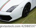 Lamborghini Gallardo LP 550-2 Torikorore 150 คนเวิลด์ จำกัด จำกัด รถพิเศษฉลองครบรอบ 150 ปีของอิตาลี 42986597
