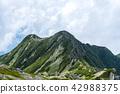 Sengogatake山脊 42988375