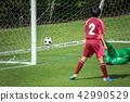 แนวนอนของเกมฟุตบอลหญิง 42990529