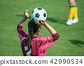 แนวนอนของเกมฟุตบอลหญิง 42990534
