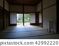 Japanese style room in Kawagoe castle 42992220