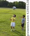 축구하는 어린이! 즐거운 어린이! #2 42995528