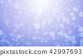 background, blur, circle 42997693