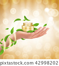 cosmetic skin care 42998202