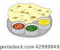 印度 印度咖哩 奶奶 42999049