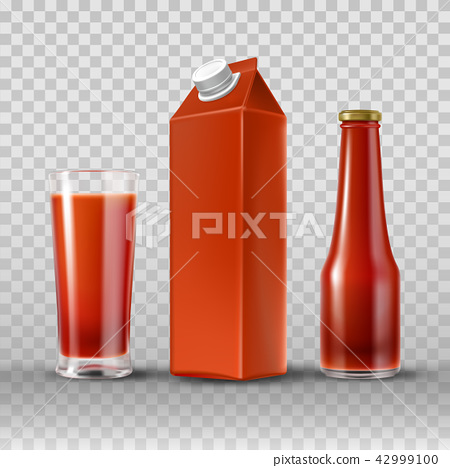Tomato juice and ketchup 42999100