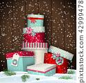 christmas, xmas, gift 42999478