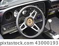 時尚的前面罩,罕見的汽車比El Camino Ford Ranchero Roush發動機更換 43000193