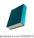 一本書 43000475