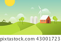 farm, country, countryside 43001723