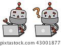 หุ่นยนต์,คู่มือ,แนะนำ 43001877
