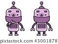 หุ่นยนต์,คู่มือ,แนะนำ 43001878