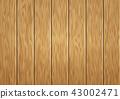 木材背景 層壓板 板 43002471